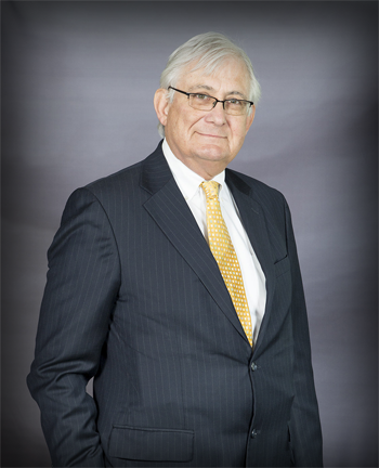 Richard Phelps Criminal Defense Attorney